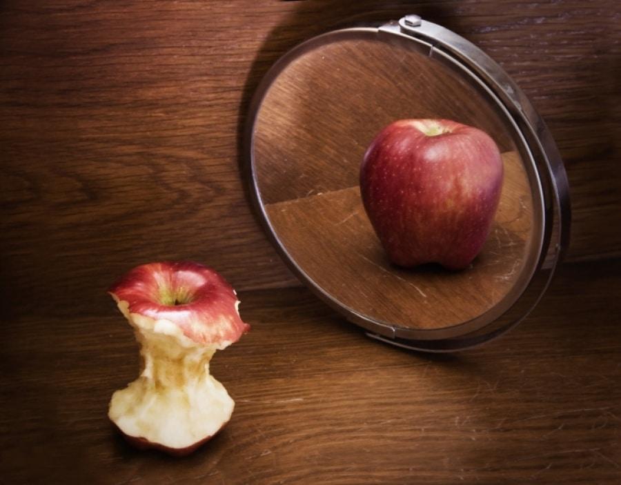 Los peligros para nuestra boca de la anorexia y la bulimia.