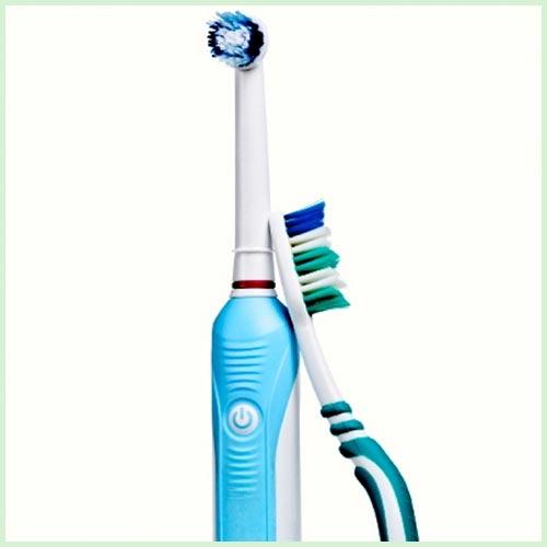 Cepillado de dientes