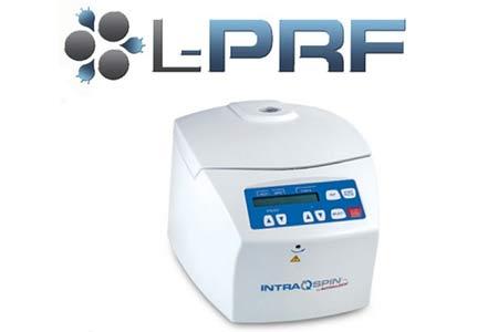 L-PRF, plasma rico en plaquetas y leucocitos.
